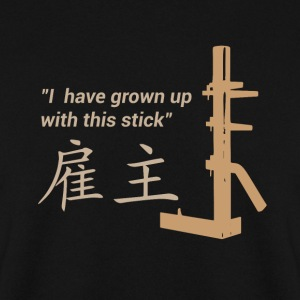 Wing Chun - Training - Männer Pullover