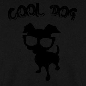 COOL DOG ​​- 2 - Men's Sweatshirt