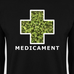 Medicated 1.0 - Men's Sweatshirt