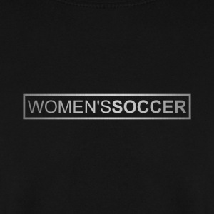 Women's Soccer - Men's Sweatshirt
