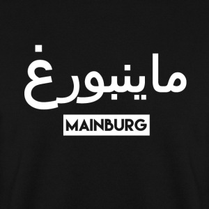 Mainburg - Mannen sweater