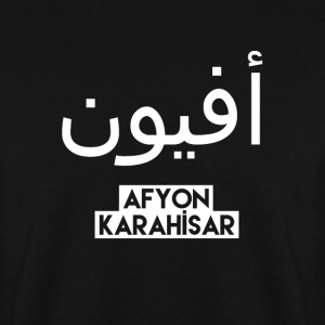 Afyon - Herre sweater