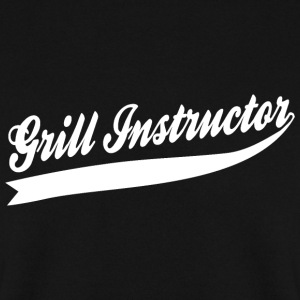 Grill Instructor - Herrtröja