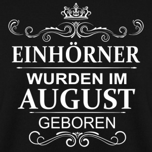 august Unicorns - Genser for menn