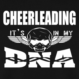 Cheerleading - Det er i min DNA - Genser for menn