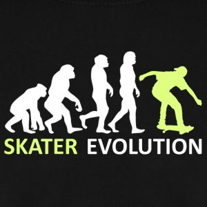 ++ ++ Skater Evolution - Men's Sweatshirt