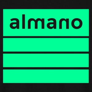 almanofresh - Genser for menn