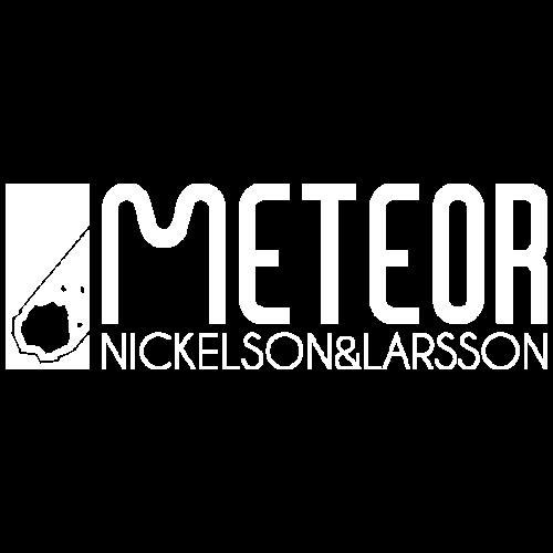 meteor - Männer Pullover
