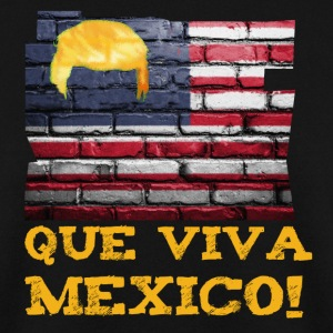 Que Viva Mexico! - Herre sweater