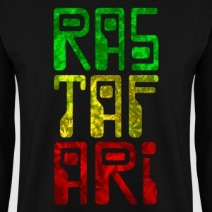 rastafari - Herre sweater