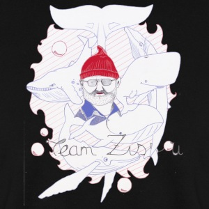 Steeve Zissou - Herre sweater