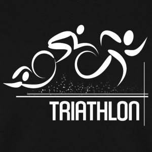 Triathlon - Men's Sweatshirt