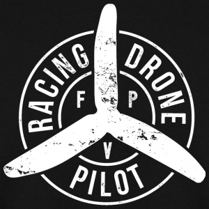 Racing Drone Pilot - FPV - Herre sweater