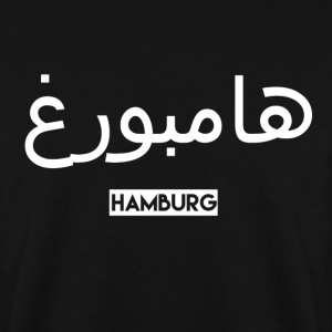 Hamburg - Mannen sweater
