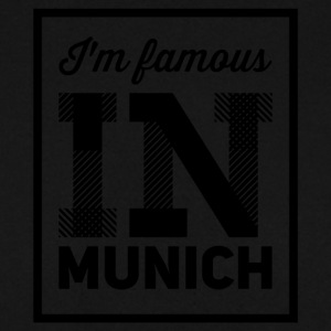 In the famous in munich - Men's Sweatshirt