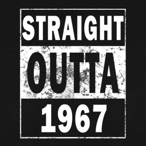 1967 - Straight Outta - Genser for menn