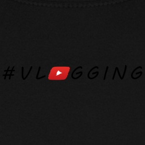 YouTube #Vlogging - Herrtröja