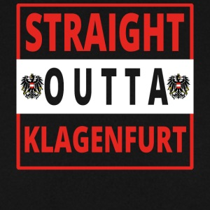 Straight outta Klagenfurt - Men's Sweatshirt