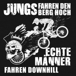 downhill MTB - Genser for menn