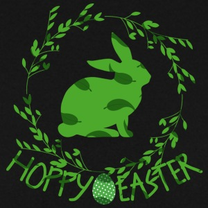 Påske / Easter Bunny: Hoppy Easter - Herre sweater