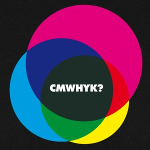 CMwhyK? - Men's Sweatshirt