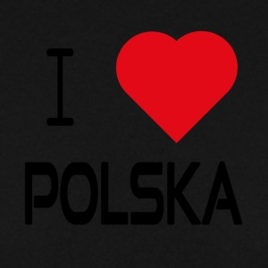 J'aime Polska I - Sweat-shirt Homme
