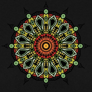 Mandala - Men's Sweatshirt