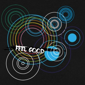 Feel Good - Herre sweater