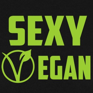 sexy vegetarianer - Genser for menn