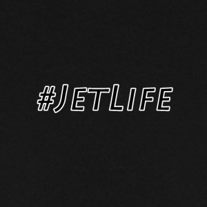 JetLife - Sweat-shirt Homme