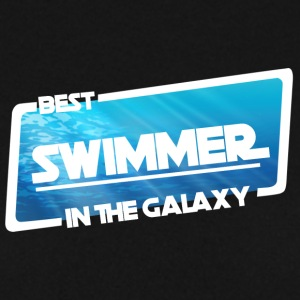 Swim / Float: Best Swimmer i galaksen - Genser for menn