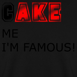 Cake_me_3 - Sweat-shirt Homme