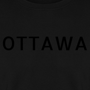 Ottawa - Sweat-shirt Homme