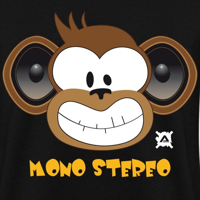 Mono Stereo W png