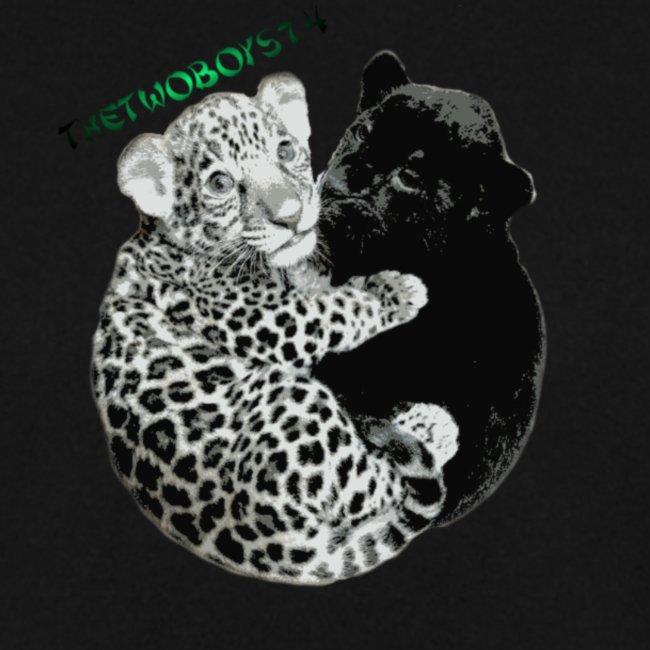 panther jaguar Limited edition