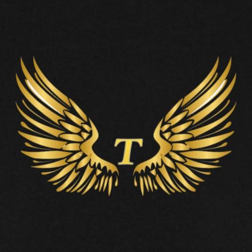 T GOLD B - Mannen sweater
