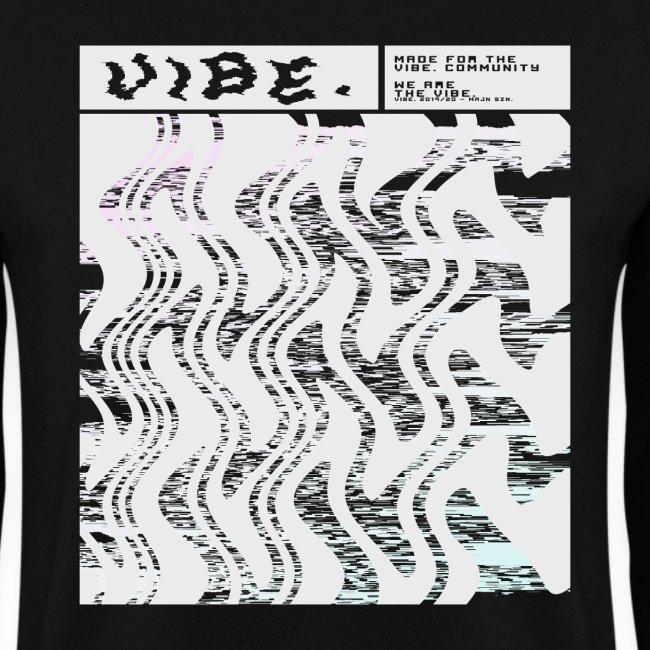 VIBE. 'A2019.' Design