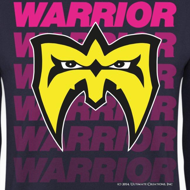 retro warrior sweatshirt 4