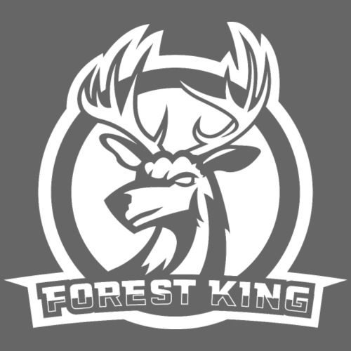 forest king - Männer Pullover