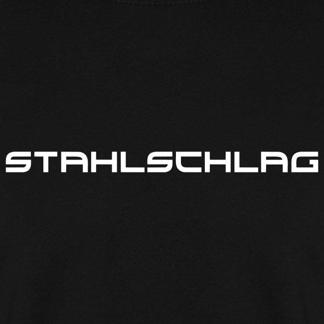 STAHLSCHLAG Text