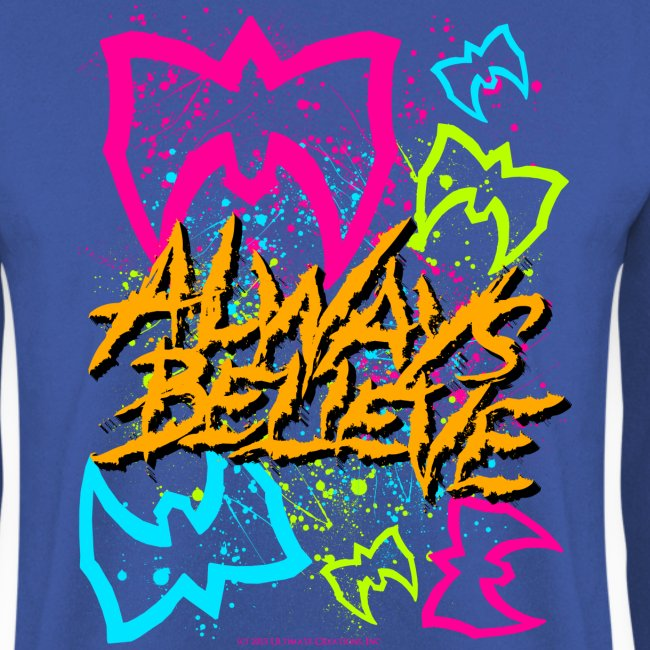 ultimate believe sweatshirt 4