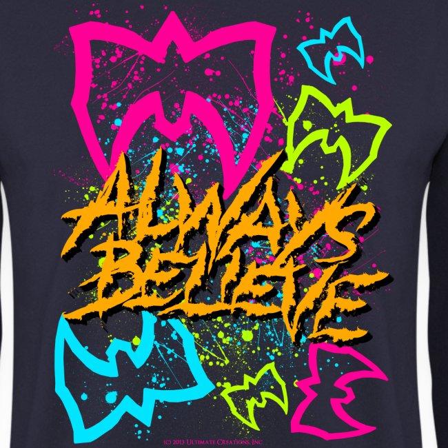 ultimate believe sweatshirt 4