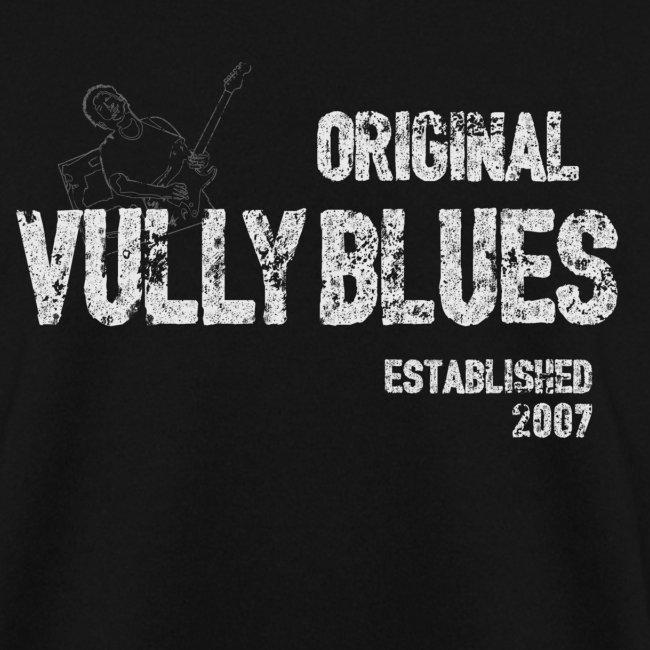 Ursprüngliches Vully Blues White Logo