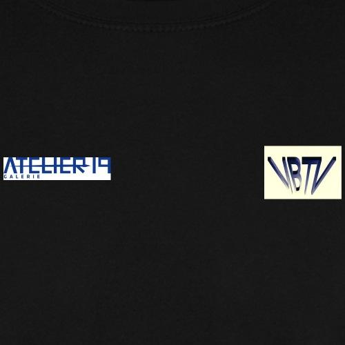 VBTV Logo groß jpg - Männer Pullover