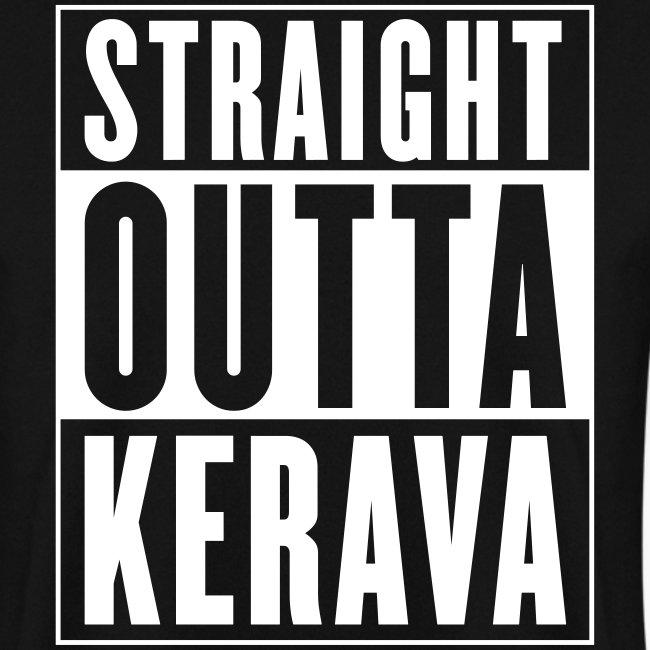 Straight outta Kerava