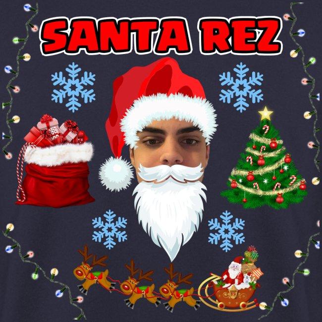 Santa Rez