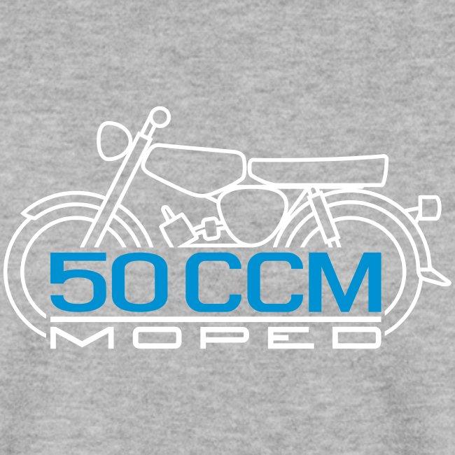 Moped S51 60 ccm Emblem