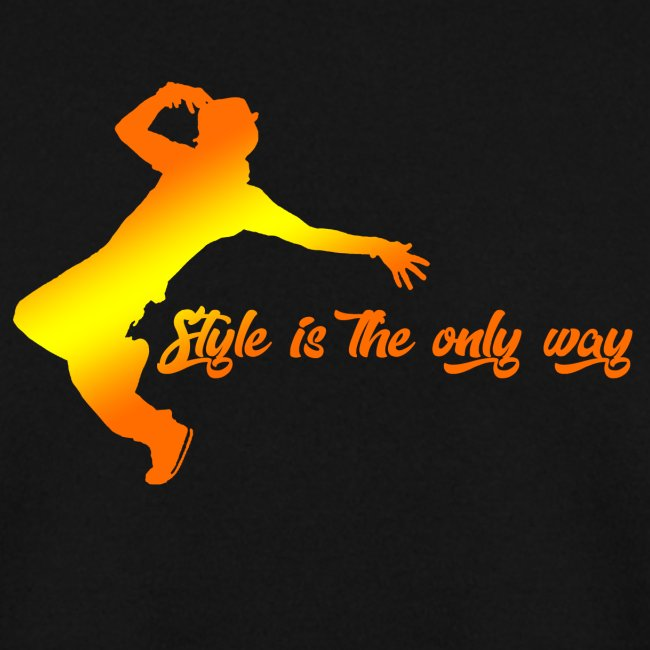 Style is the only way