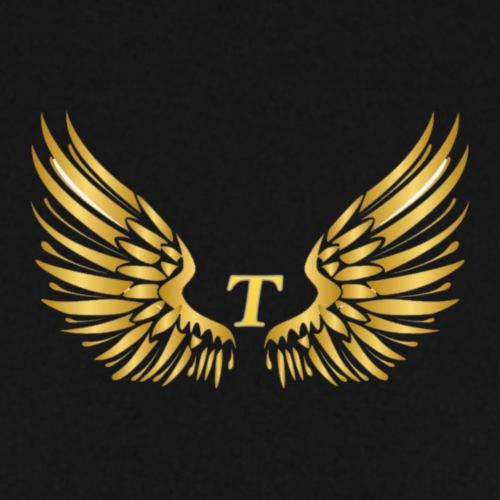 T GOLD B - Unisex sweater