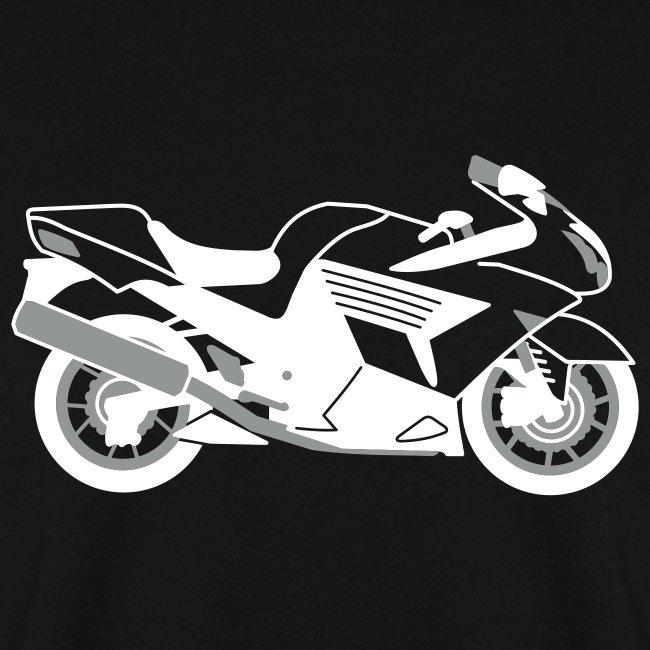 ZZR1400 ZX14